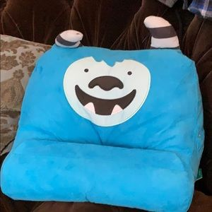 Pillowfort Monster Tablet Holder With Pockets